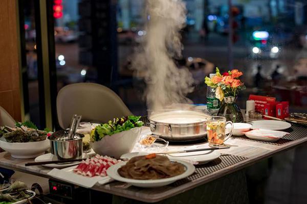 长沙阿杜打边炉:中餐厨师