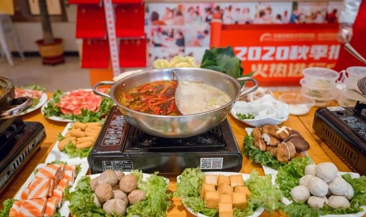 <b>国庆美食消费同比增长49%,这些消费趋势值得餐饮人关注!</b>