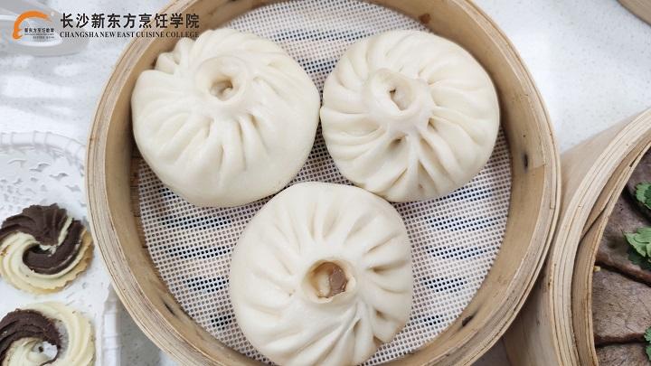 <b>长沙新东方烹饪学院早餐早点培训班</b>