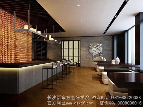 西餐厅效果图 西餐厅装修效果图 手绘西餐厅效果图