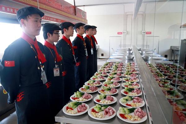 长沙新东方烹饪学院学费 图片合集图片