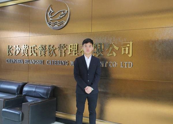 长沙新东方为何会有如此优秀学子?24岁