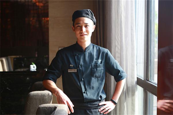 解浩宇-5年走向厨师长