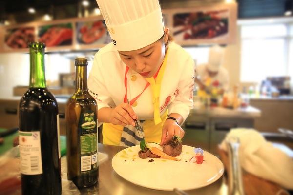 <b><font color='#565555'>厨师证考试培训需要多久?</font></b>