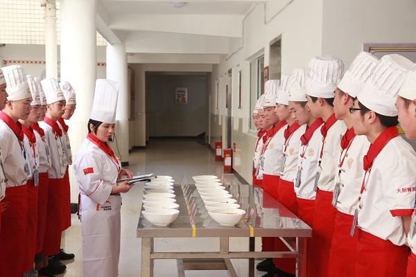 <b><font color='#FF0000'>长沙新东方厨师学校学厨师怎么样?</font></b>