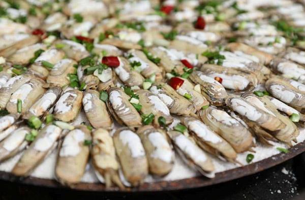 海鲜怎么做好吃