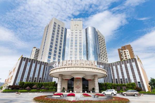 长沙隆华国际酒店:中餐厨师