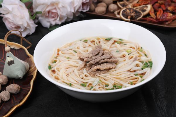 原味汤粉——学做汤粉
