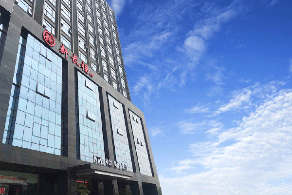长沙新长福餐饮管理有限公司:中餐厨师