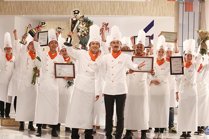 长沙新东方烹饪学校学厨师要多久?