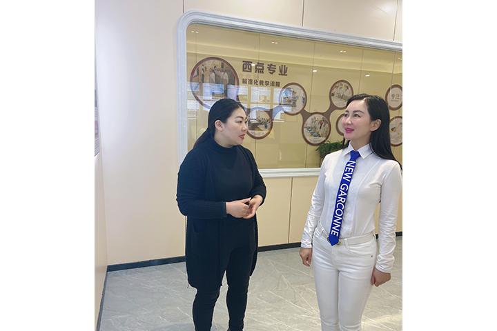 长沙新东方校企合作