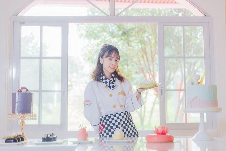 初中生可以报名新东方烹饪学校