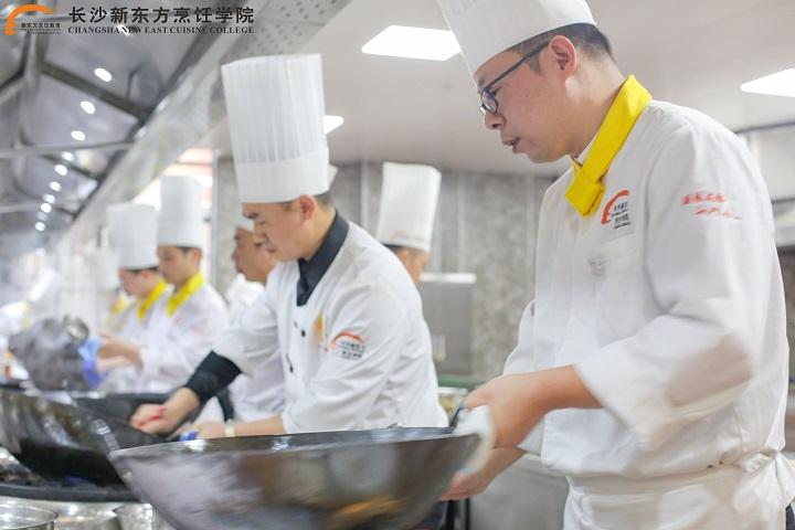 湘菜培训学校