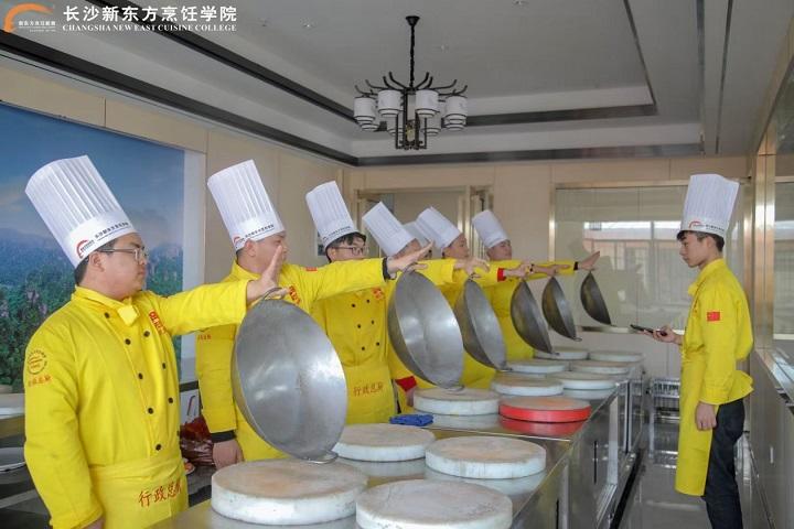 长沙新东方的教学方式是怎样的