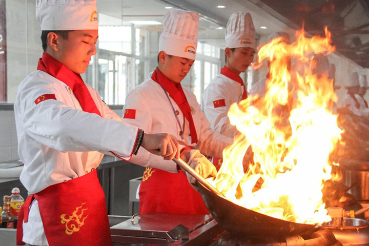 烹饪职业学校