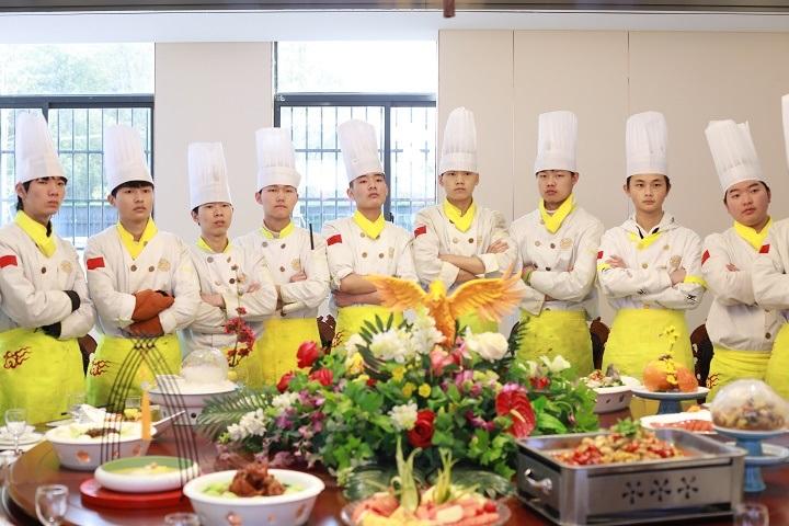 新东方烹饪学校价格