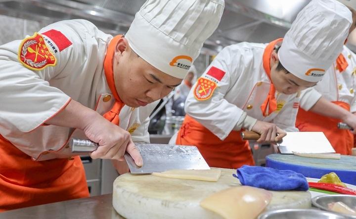 新东方烹饪学校多少钱