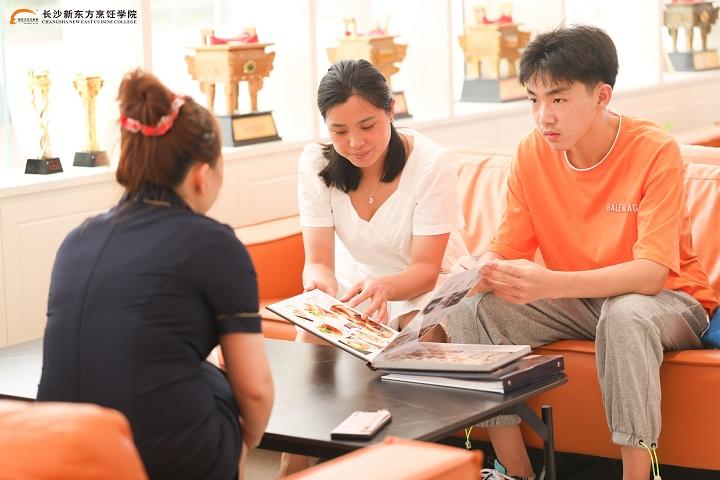 学厨师哪里好——株洲初高中生毕业后想学一门技能去哪里?