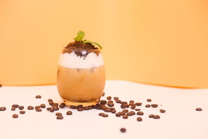 长沙在哪儿能学调酒、奶茶饮品、咖啡技术