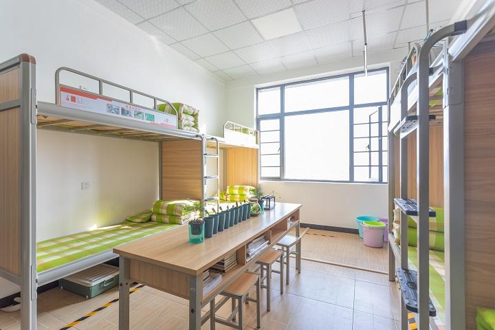 舍友,长沙新东方,宿舍环境怎么样,校园环境