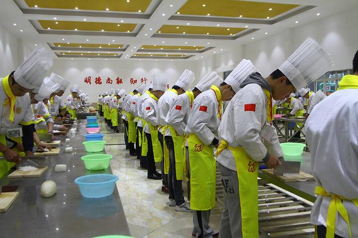 新东方烹饪学校的高含金量、高就业率的专业是哪个