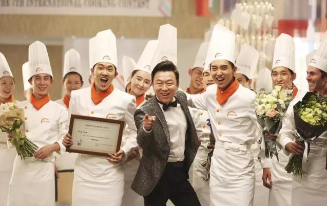 全国专业厨师培训学校前十有哪些