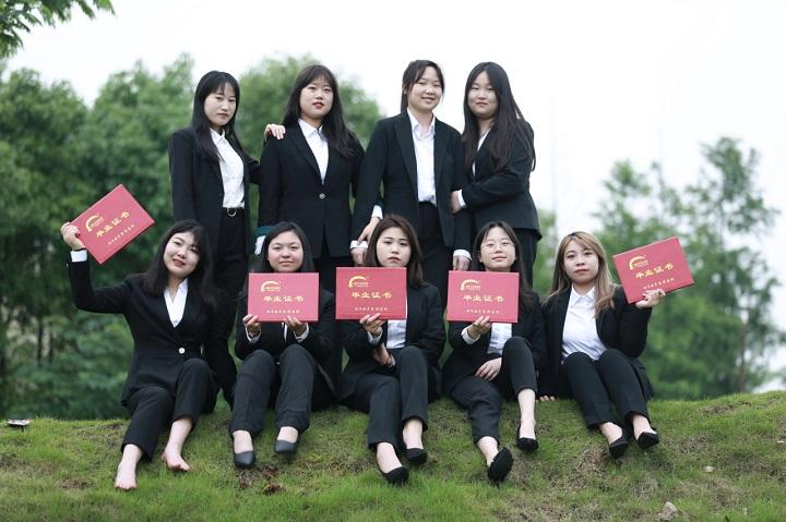 中国东方教育