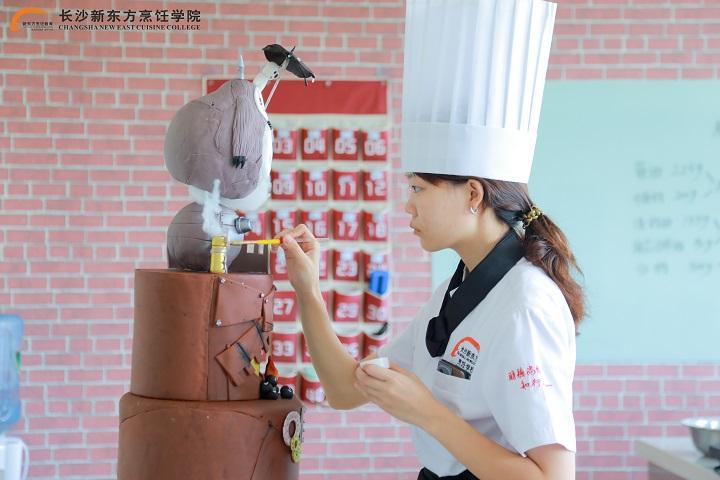 开一家烘焙店,有哪些注意事项?