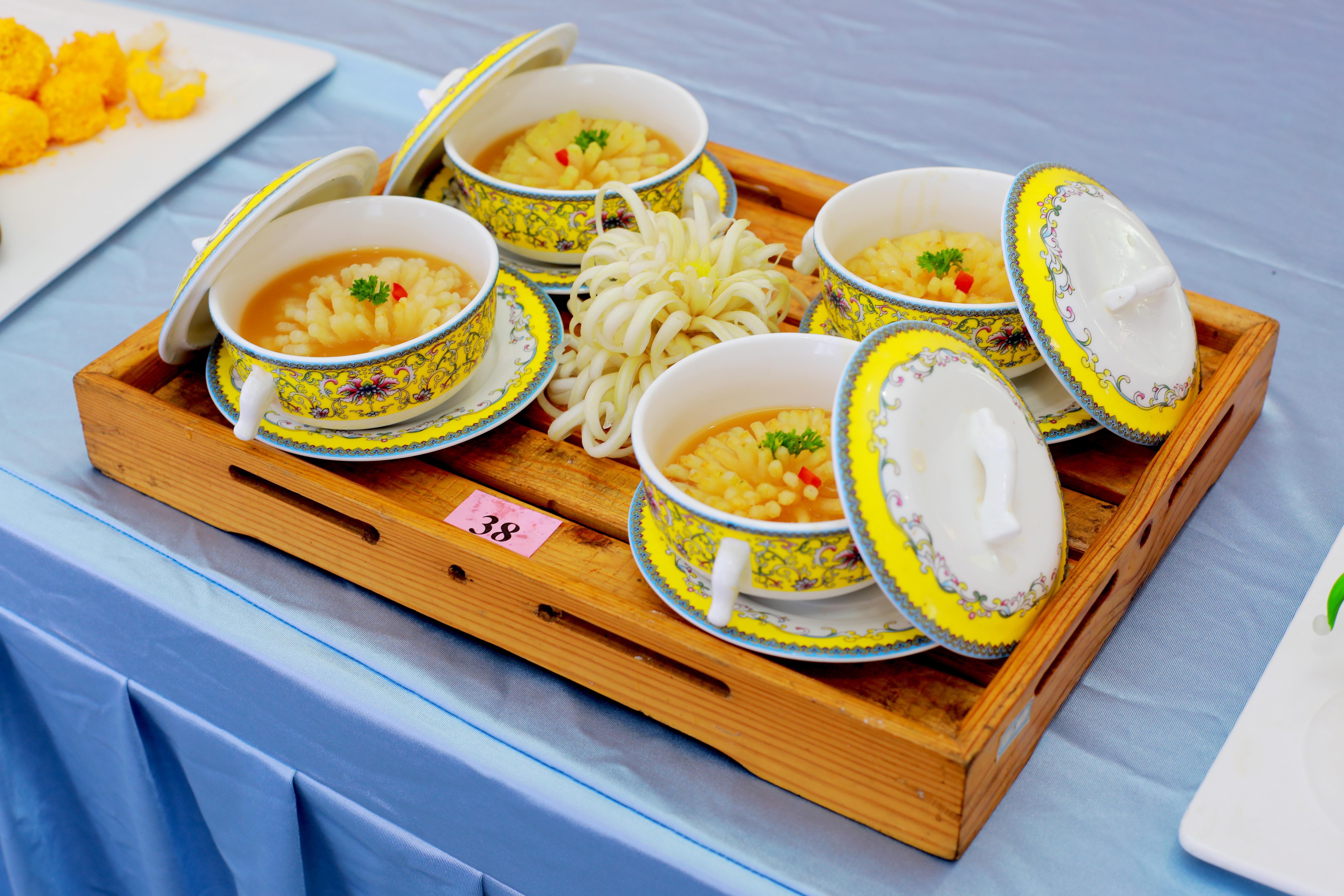长沙新东方军训生活指南之饮食篇