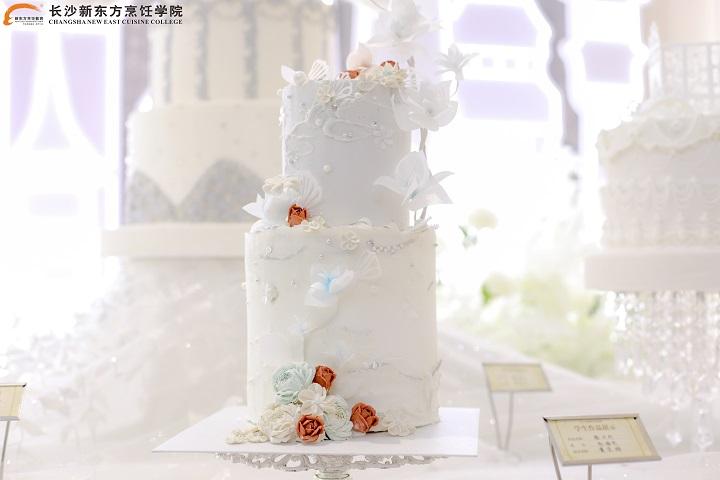 郴州哪里有比较的蛋糕培训班