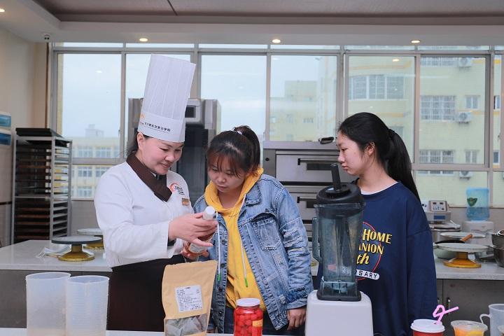 长沙新东方的创业小吃项目