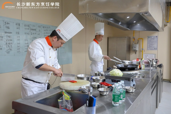 长沙新东方短期热门创业课程