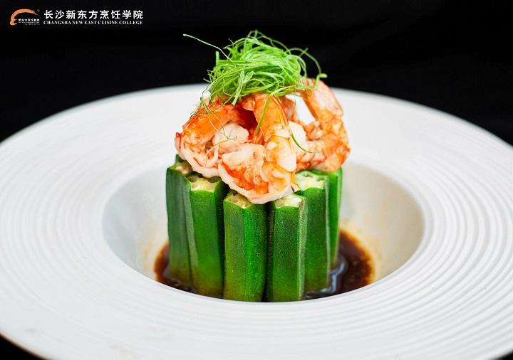 学中餐烹饪专业